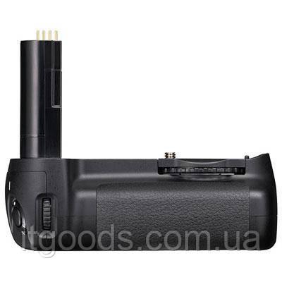 Батарейный блок. Бустер NIKON для Nikon D90 (аналог NIKON MB-D80)