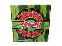 Желейная конфета Пицца Pizza 30 шт, фото 1