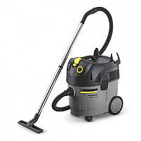 Пылесосы для сухой и влажной уборки NT (Автоматическая система очистки фильтра Tact)NT 35/1 Tact Te *EU