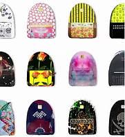 Выбираем правильно молодежный рюкзак