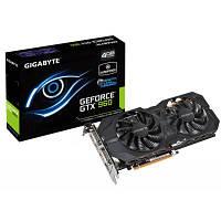 Видеокарта GIGABYTE GeForce GTX960 4096Mb WF2 OC (GV-N960WF2OC-4GD)