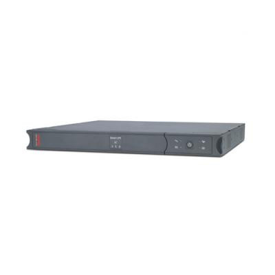 Источник бесперебойного питания Smart-UPS SC 450VA Rack/ Tower APC (SC450RMI1U)