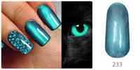 """Гель-лаки с эффектом """"кошачий глаз"""" my nail"""