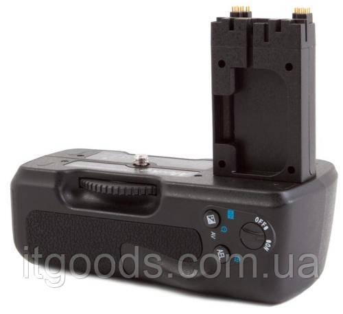 Батарейный блок. Бустер SONY для Sony A350 (аналог SONY VG-B30AM)