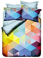 Бамбуковое  постельное белье Class 3D Cube