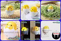 Детский ночник Duck AC220V