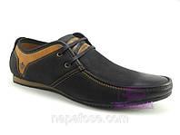 Мужские туфли Кежуал, фото 1