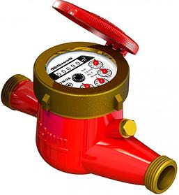 Лічильник гарячої води Gross MTW–UA 20