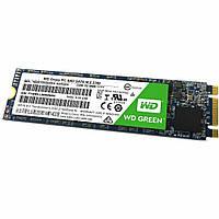 Накопитель SSD M.2 2280 240GB Western Digital (WDS240G1G0B)