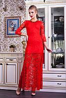 Платье GLEM платье Пенелопа д/р