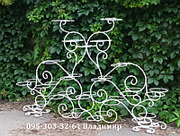 Стрептокарпус-3, подставка для цветов на 40-42 цветка, фото 1