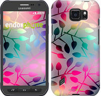 Чехол на Samsung Galaxy S6 active G890 5 все рисунки внутри
