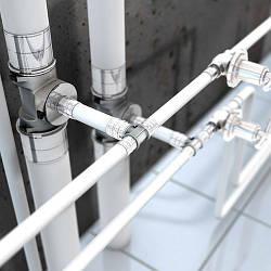 Трубы металопластиковые и фитинги