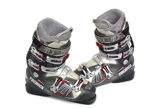 Лыжные ботинки Tecnica Modo 9 TTIVA АКЦИЯ -20%