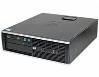 Компьютер бу игровой Desktop HP 8100