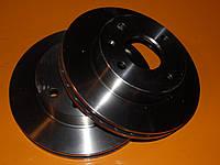 Тормозной диск передний вентилируемый Ø239.5  Brembo 09.4914.34 Ford escort orion sierra