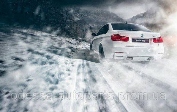 Снегопад в Одессе. Как работает доставка запчастей?