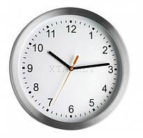 Часы настенные TFA, d=300x41 мм
