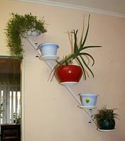 Барвинок, подставка для цветов, фото 1