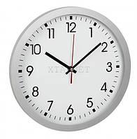 Часы настенные TFA, d=300x43 мм