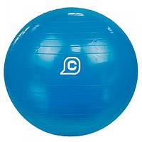 Мяч для гимнастики и фитнеса «CUPS» 65см