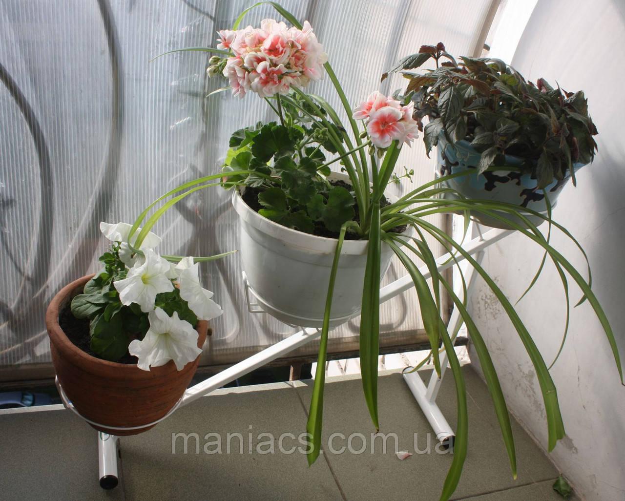 Аркадия, подставка для цветов