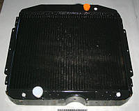 Радиатор охлаждения  ГАЗ 53 3 х ряд ШААЗ