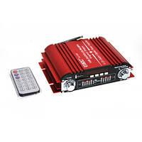 Цифровой усилитель звука UKC DJ-450. Хорошее качество. Доступная цена. Код: КГ185