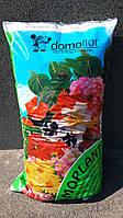 Профессиональный торф для выращивания овощных и декоративных культур, Домофлор (Domoflor), Литва, фото 1
