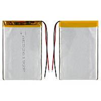 Батарея (АКБ, аккумулятор) для китайских мобильных телефонов, универсальная, 3500 mAh, 90*60*6,0 мм