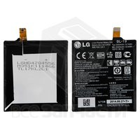Батарея Avalanche BL-T9 для мобильного телефона LG D820 Nexus 5 Google, (Li-ion 3.8V 2300mAh)