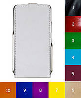 Чехол для Bravis ATLAS A551 ,откидной флип,10 цветов!
