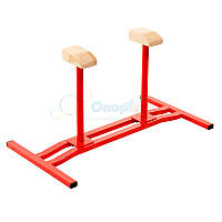 Стоялки (трости) акробатические, гимнастические регулируемые
