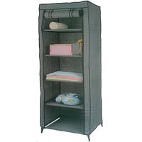 Складной тканевый шкаф «Home», фото 1