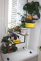 Прованс, подставка для цветов, фото 1