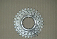 Шестерня 50-1601024 МТЗ-800-952(вир-во Білорусь,МЗШ) Z=21/30