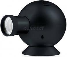 Часы проекционные аналоговые TFA Time Ball, 200x130x150 мм