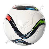 Мяч футбольный AD2, 4 слоя, 420 г (ОПТОМ) 3000-1A