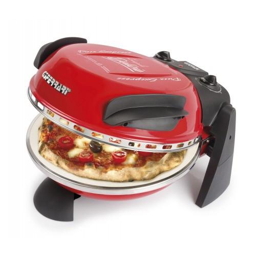 Печь для пиццы и фокаччи Delizia G10006 G3 Ferrari