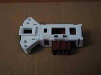 Дверной замок AMICA, Hansa DA8010469 DA058028/DA060028 [00225144] INT002ZN / 3100112