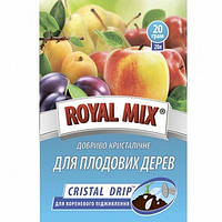 """Удобрения """"Royal Mix"""", для плодовых деревьев, 20 гр."""