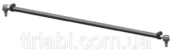 Тяга рулевая поперечная рено rvi 2005 1657 мм