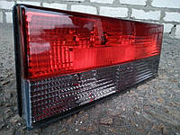 Задние фонари на ВАЗ 2109 Хрусталь №4 карбон