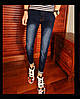 Мужские стильные штаны   AL6747-97, фото 3