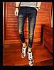 Мужские стильные штаны Edge AL6747-94, фото 3
