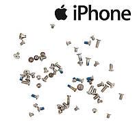 Шурупы для iPhone 6, золотистые, полный комплект