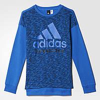 Детский джемпер Adidas Performance ID Comfort (Артикул: BK3416)