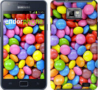 "Чехол на Samsung Galaxy S2 i9100 M&D ""3223c-14"""