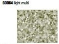 Термоплівка з великими блискітками Siser MODA GLITTER 2 Light Multi ( сисер мода гліттер 2 різнокольоровий )