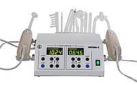 Аппарат для местной дарсонвализации Корона-С стационарный